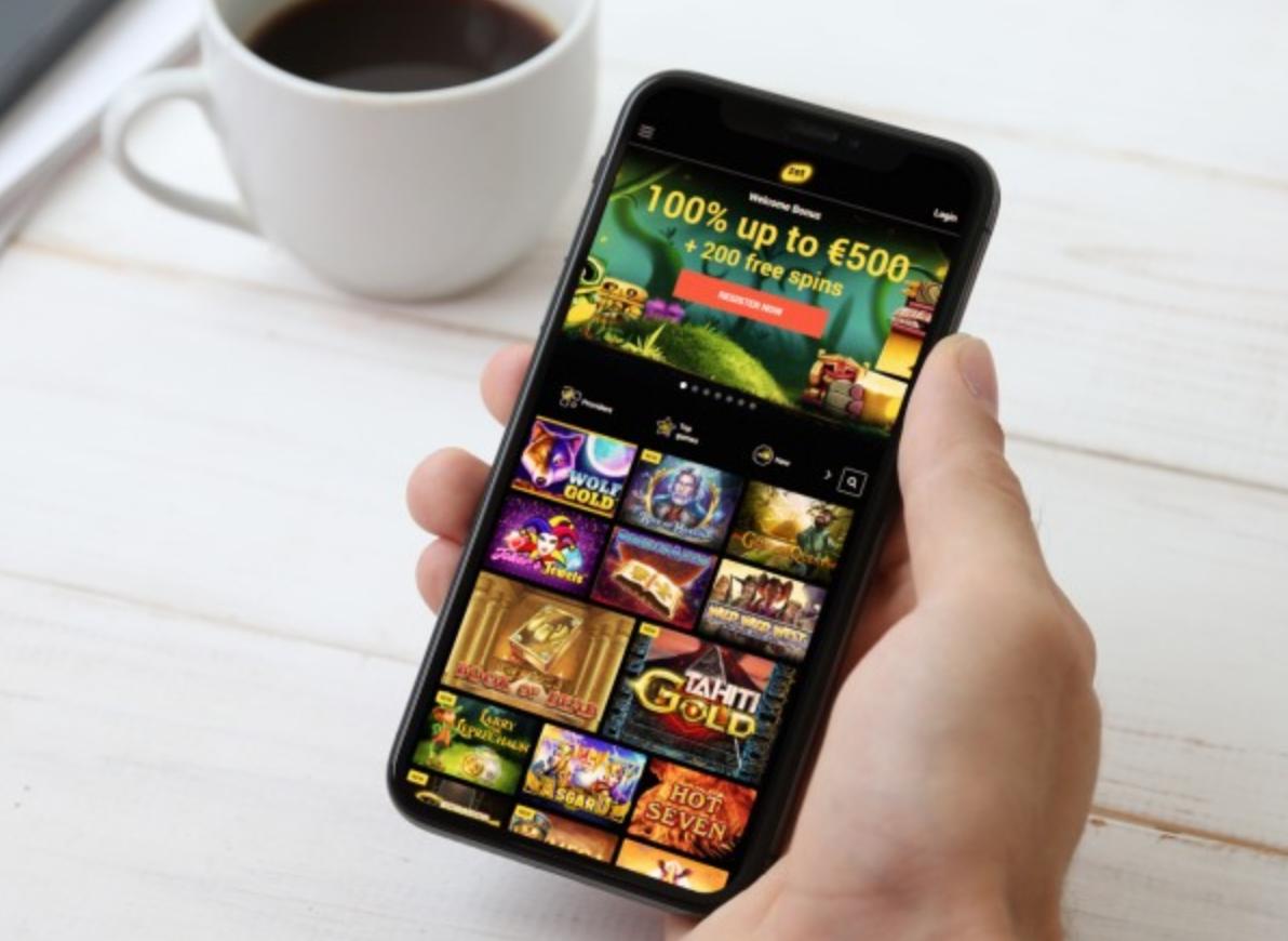 guide jeux casino mobile